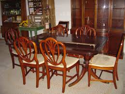drexel dining room set mid century. 🔎zoom drexel dining room set mid century