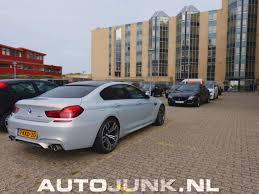 BMW 5 Series bmw m6 vs maserati granturismo : Combo-spot: BMW M6 Gran Coupe vs Maserati Quattroporte foto's ...