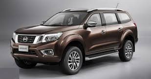 2018 nissan crossover. delighful crossover 2018 nissan navara suv front throughout nissan crossover n
