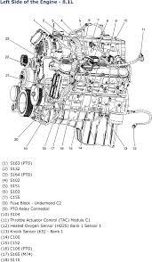 2003 dodge ram truck ram 1500 1 2 ton 2wd 4 7l fi 8cyl repair fig