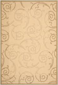 cy2665 3001 vine scroll courtyard