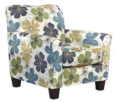 Signature Design by Ashley 664XX21 Kylee Series Armchair Fabric