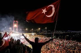 Türkiye'nin En Uzun ve En Karanlık Gecesi: 15 Temmuz Darbe Girişiminin  Üzerinden 3 Yıl Geçti - onedio.com