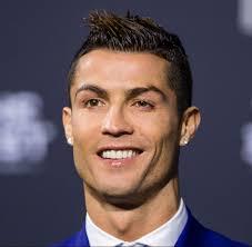 Ronaldo Hair Style Cristiano Ronaldo Haircut 5066 by stevesalt.us