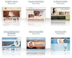 Dental Office Website Design Magnificent Dental Website Examples Websites For Dentists Dentist Websites