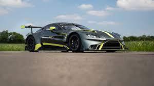 Aston Martin Vantage 59 Real Racing 3