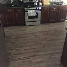 Floor Coverings For Kitchen Porcelain Tile Kitchen Floor The Gold Smith