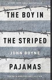 the boy in the striped pajamas john boyne books the boy in the striped pajamas john boyne 9780385751537 books ca
