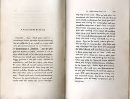 university of south carolina libraries rare books and special  dickens s first writing on the christmas theme this essay originally