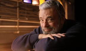Image result for stephen sondheim