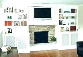 shelf above fireplace wood mantel warming crossword shelves desi