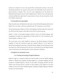 an essay about english language of her winning an essay about english language of