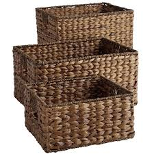 storage furniture with baskets ikea. Storage Bench Kids Large Wicker Baskets Ikea Trunk Mccauleyphoto Co Photo With Stunning Black Cabinet Wooden White Wi Furniture O