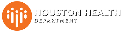 Houston Health Department Home Page