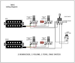 wiring diagram electric guitar wiring diagrams and schematics electric guitar wiring diagrams wi14 wiring diagram 2 humbucker 2 volume 2 tone 3 w