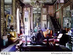 Vogue Interior Design Set New Inspiration Ideas