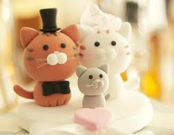 Super Cute Animal Wedding Cake Toppers Crazy Lil Weddings