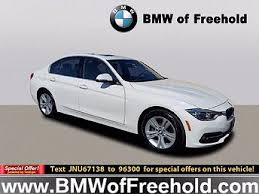 Bmw Of Freehold Dealership In Freehold Nj Carfax