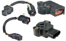 the ford ranger throttle position sensor  at How To Remove Tps Wiring Harness From Tps Ford Explorer