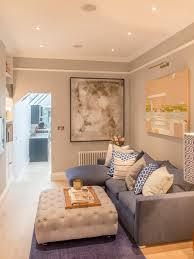 Arredare un soggiorno grande southern living home disegni con