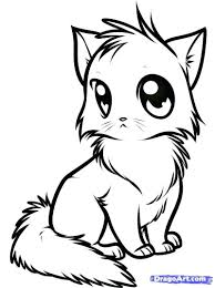 cute kittens coloring pages. Interesting Coloring Impressive Cute Kitten Coloring Pages Revealing To Print Google Search Baby Intended Kittens