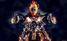 ghost rider hd wallpaper background image id 322139