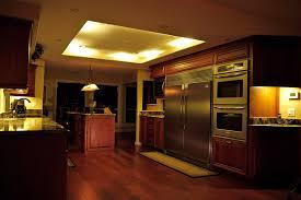 Image Of: Kitchen Cabinet Lights