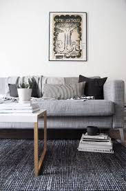Living Room Grey Sofa The 25 Best Ideas About Dark Grey Sofas On Pinterest Dark Grey