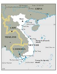 map vietnam world of maps vietnam vietnam war and  map vietnam vietnam waressay topicssample