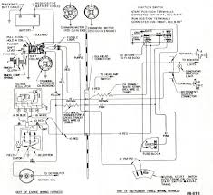 wiring diagram for generator to alternator conversion wiring diagram 6 volt generator to alternator conversion farmall m