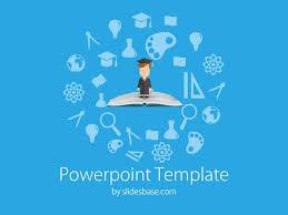 Teachers Powerpoint Templates Free Powerpoint Templates For Teachers Template Business