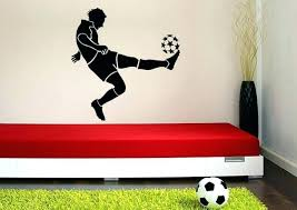 medium size of football wall decals alabama amusing kids room stadium mural field vinyl bedroom walls