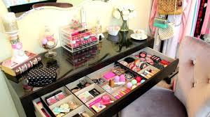 diy makeup organizer ideas