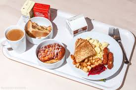 Ikea restaurant cafeteria review Business Insider
