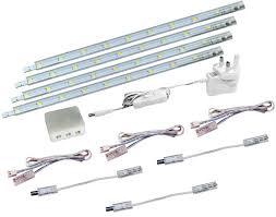 Kitchen Unit Led Lights Under Cabinet Lights Ebay