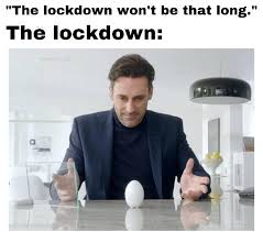 Maybe you would like to learn more about one of these? The Lockdown Black Mirror Know Your Meme