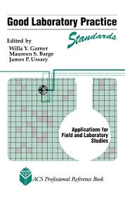 Buy Good Laboratory Practice Standards Applications For Field And