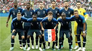 Fransa belçika i̇ddaa tahmini 10.07.2018. In Mandela Address Obama Cites French World Cup Champs As Model Of Diversity
