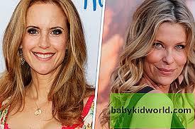 Anti Ageing účesy Pre ženy Po 35 40 50 A 60 Rokoch Pre Stredné