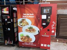 Jr Food Vending Machine Inspiration Hooray No More FW Needed Lite EZ MyCarForum