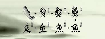the history of chinese calligraphy nyu shanghai