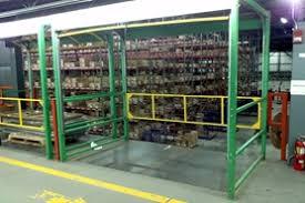 Warehouse mezzanine modular office Steel Used Mezzanine Gate American Surplus Used Mezzanines For Sale Steel Mezzanines