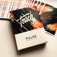 Kết quả hình ảnh cho CARDISTRY TOUCH PULSE PLAYING CARDS