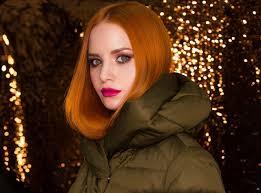 Light Auburn Copper Hair Which Auburn Hair Color Suits You Melvins Hair Do