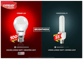 Eveready Led Lights Catalogue Eveready 7w Pack Of 3 9w 1 Pc Cool Day Light Bhk Pack