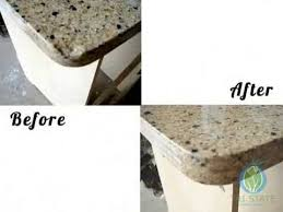 how to repair granite countertop chips and s in montgomery county