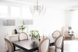 black and white french round back dining chairs transitional with regard to round back dining room chairs decorating
