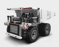 <b>Конструктор Xiaomi Mitu</b> Truck Building Blocks MTJM011Q купить ...