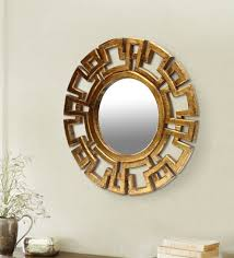 Fancy Mirror Frame by Market Finds Online Decorative Mirrors