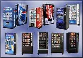 Vending Machine Types Inspiration Types Of Vending Machines And Its Uses IdealCoffee Medium